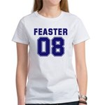 Feaster 08 Women's T-Shirt