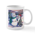 Snowcats Mug