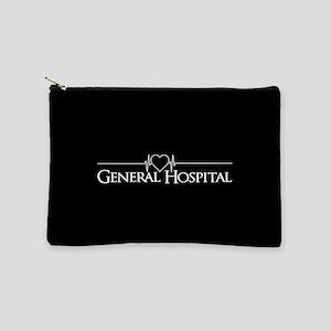 General Hospital Makeup Bag
