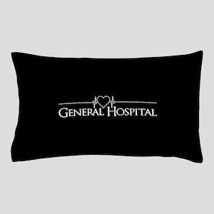 General Hospital Pillow Case