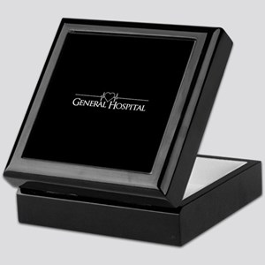 General Hospital Keepsake Box