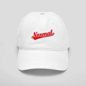 Retro Normal (Red) Cap