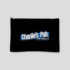General Hospital Charlie's Pub Makeup Bag