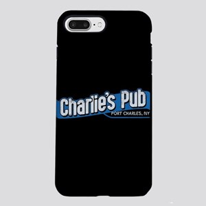 General Hospital Charli iPhone 8/7 Plus Tough Case