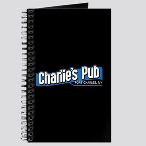 General Hospital Charlie's Pub Journal