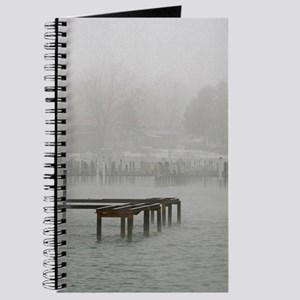 Harbor Fog Journal