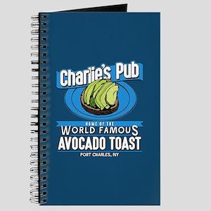 General Hospital Charlie's Pub Avocado Toa Journal