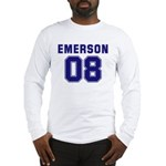 Emerson 08 Long Sleeve T-Shirt