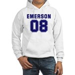 Emerson 08 Hooded Sweatshirt