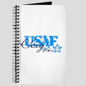 USAF Sexy Journal