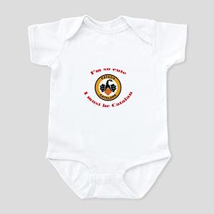 Paisos Catalans Infant Bodysuit