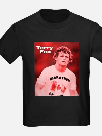 HeroTerryFox.jpg T-Shirt