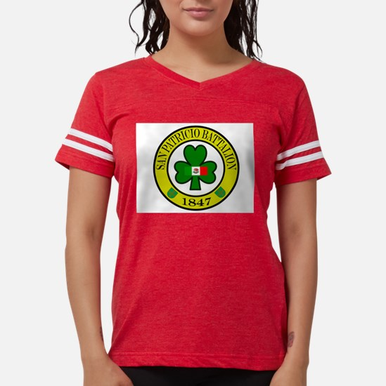 SAN PATRICIO CIRCLE.jpg T-Shirt