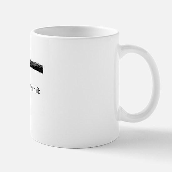 Hermit Mug