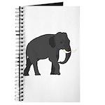 Walking Elephant Journal