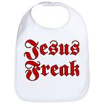 Jesus Freak Christian Bib