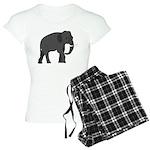 Walking Elephant Pajamas