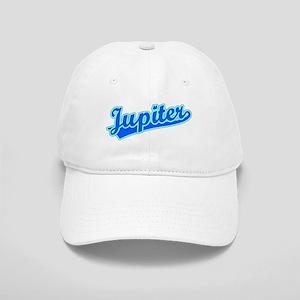 Retro Jupiter (Blue) Cap