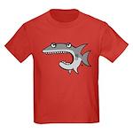 Shark Kids Dark T-Shirt
