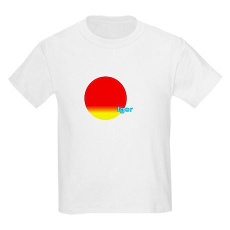 Igor Kids Light T-Shirt