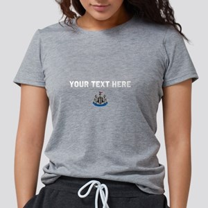 Newcastle United Personal Womens Tri-blend T-Shirt