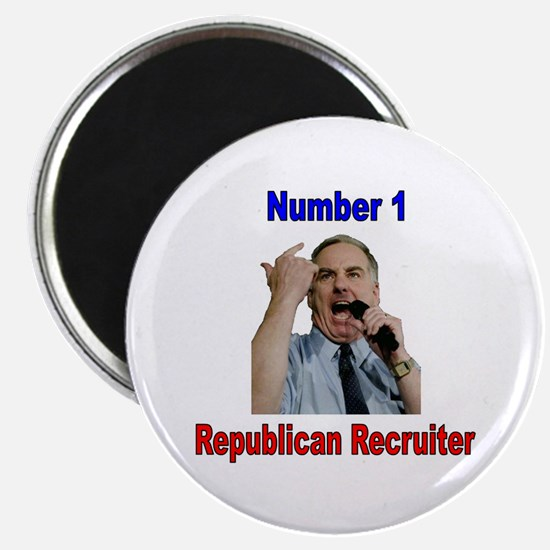 Funny Rnc Magnet
