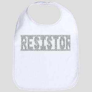 Be the Resistor Bib