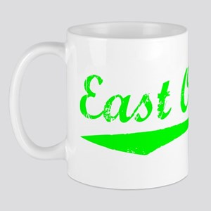 Vintage East Orange (Green) Mug