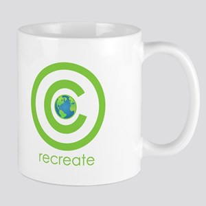 Recreate Mug