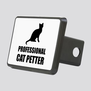 Professional Cat Petter Hitch Cover