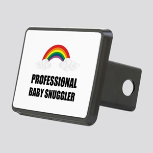 Professional Baby Snuggler Hitch Cover