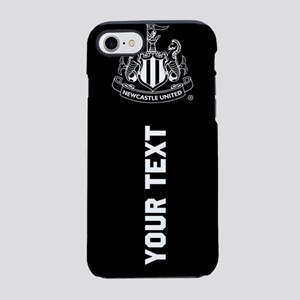 Newcastle United Personalize iPhone 8/7 Tough Case