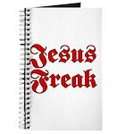 Jesus Freak Christian Journal