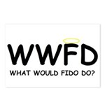 WWFD Postcards (Package of 8)