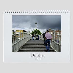 Ireland Pictures - Wall Calendar