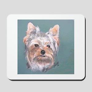 Yorkshire Terrier Mousepad