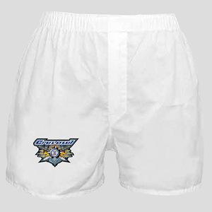 Cruz Azul Boxer Shorts
