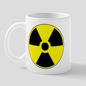 Radiation Coffee Mug
