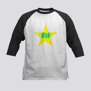 WISH - STAR Kids Baseball Jersey