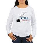 design7 Long Sleeve T-Shirt