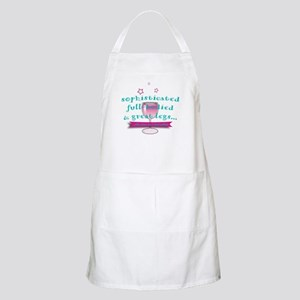 Full Bodied Wine Apron