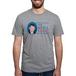 The Still Report Design #1 T-Shirt