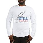 design6 Long Sleeve T-Shirt