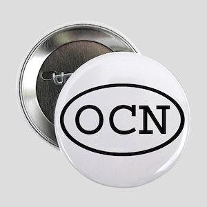 "OCN Oval 2.25"" Button"