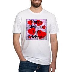 Happy Birthday! Let's Celebra Shirt