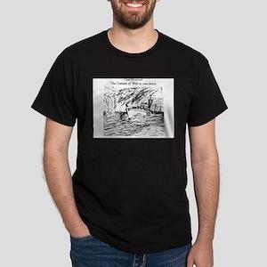 The Games of War 39 Dark T-Shirt