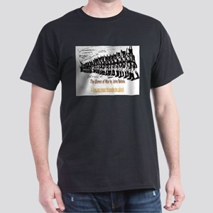 The Games of War 41 Dark T-Shirt