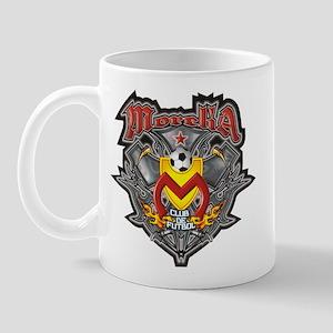 Morelia design Mug