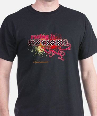 Awesome Racing 4 T-Shirt