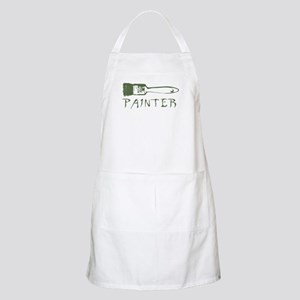 Painter BBQ Apron